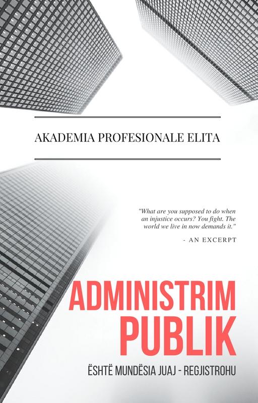 ADMINISTRIM PUBLIK